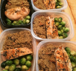 Meal Prep Mondays, Mate!