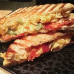 Grilled Hatch Pimento Mac &Cheese!