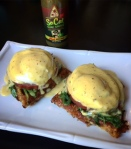 So Cal Eggs Benedict